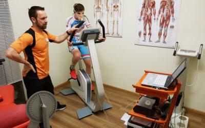 Gesundheitstraining und Leistungssport