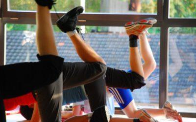 Kursbereich im eVital Fitnessstudio