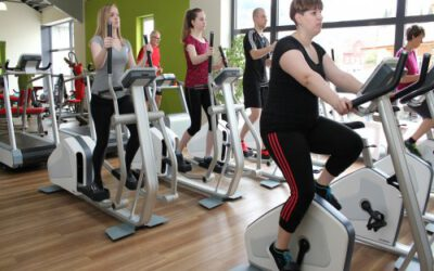 emotion Fitness® Ausdauergeräte