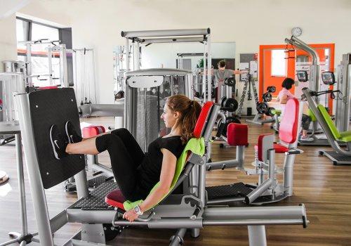 gym80® Sportgeräte - eVital Fitness- und Gesundheitsstudio Premium-Club Irrel