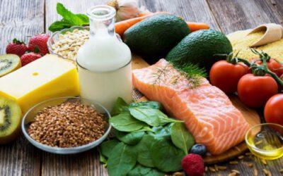 Die 10 goldenen Regeln zu einer gesunden Ernährung