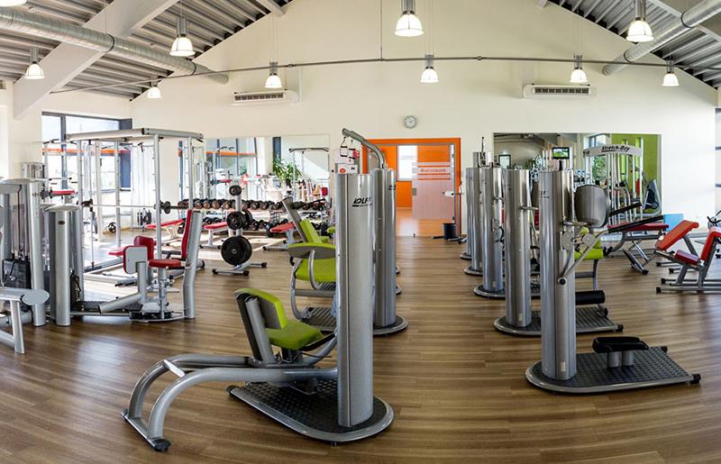 Leistungen und Ausstattung | eVital Fitness- und Gesundheitsstudio Premium-Club Irrel
