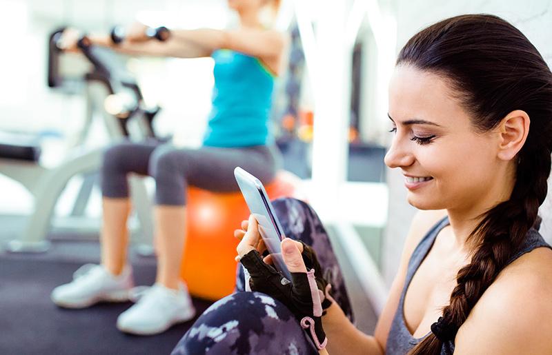 Studiozeitung | eVital Fitness- und Gesundheitsstudio Premium-Club Irrel